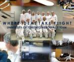 University of Toronto Aerospace Team